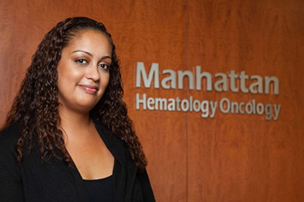 About Us – Manhattan Hematology Oncology Associates, P C
